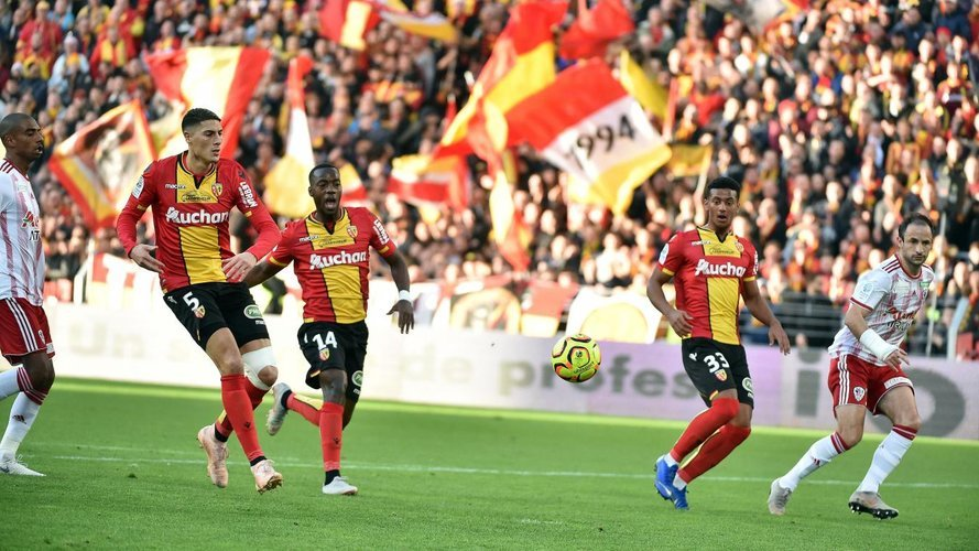 rencontre rc lens rencontre ado gay moselle