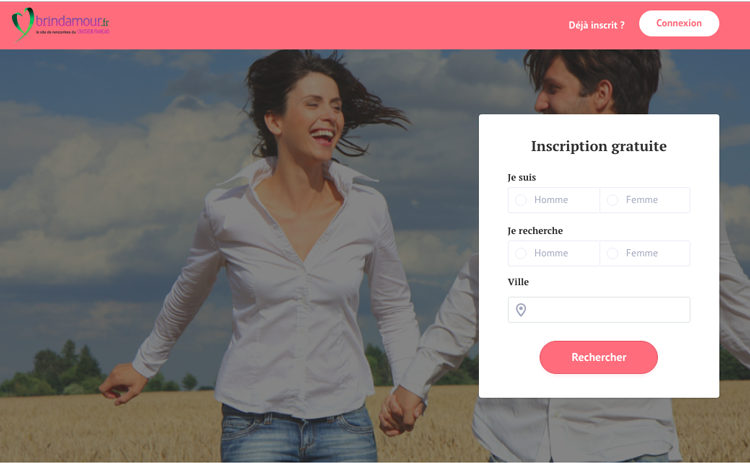 Dating in France: Meet local women on the best dating site