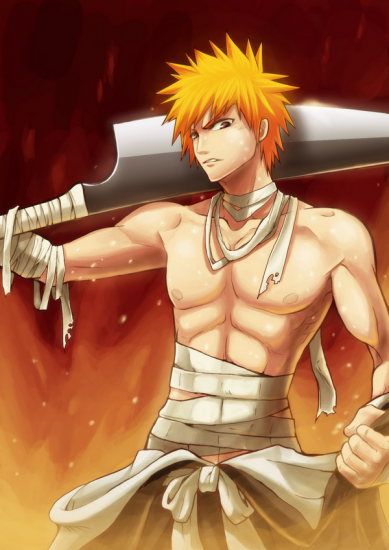Saison 1 Episode 16 de Bleach