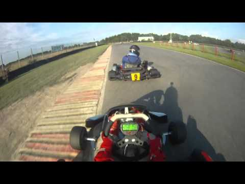 rencontre nationale ufolep karting rencontres amicales angers